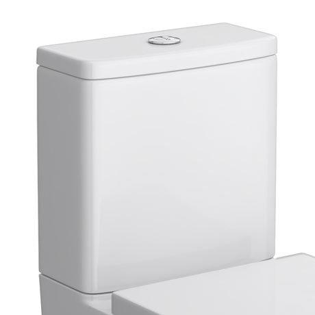 Genova Dual Flush Cistern