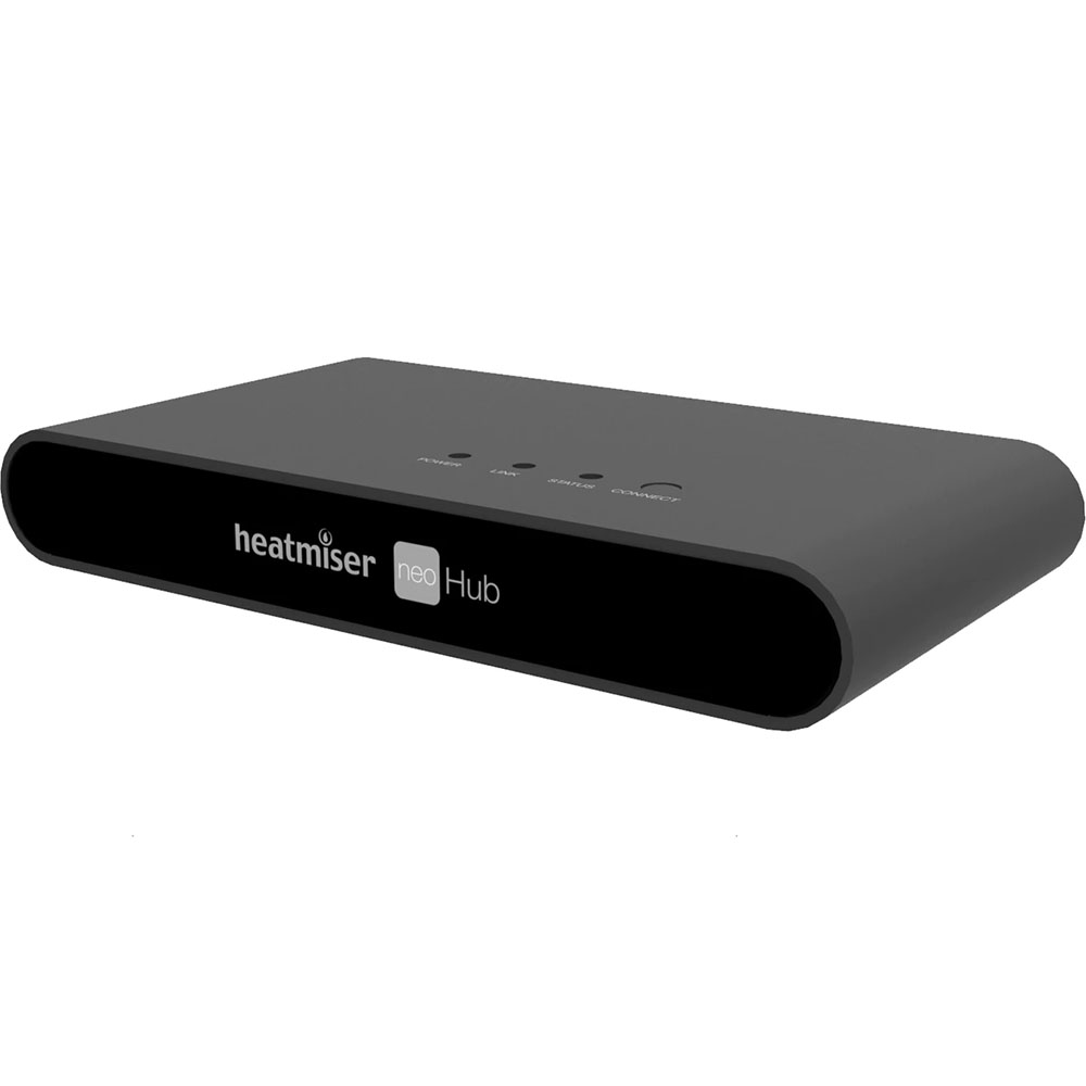 Heatmiser HomeKit-Enabled neoHub (2nd Generation)