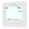 Heatmiser neoStat-hw V2 - Hot Water Programmer - Glacier White profile small image view 1