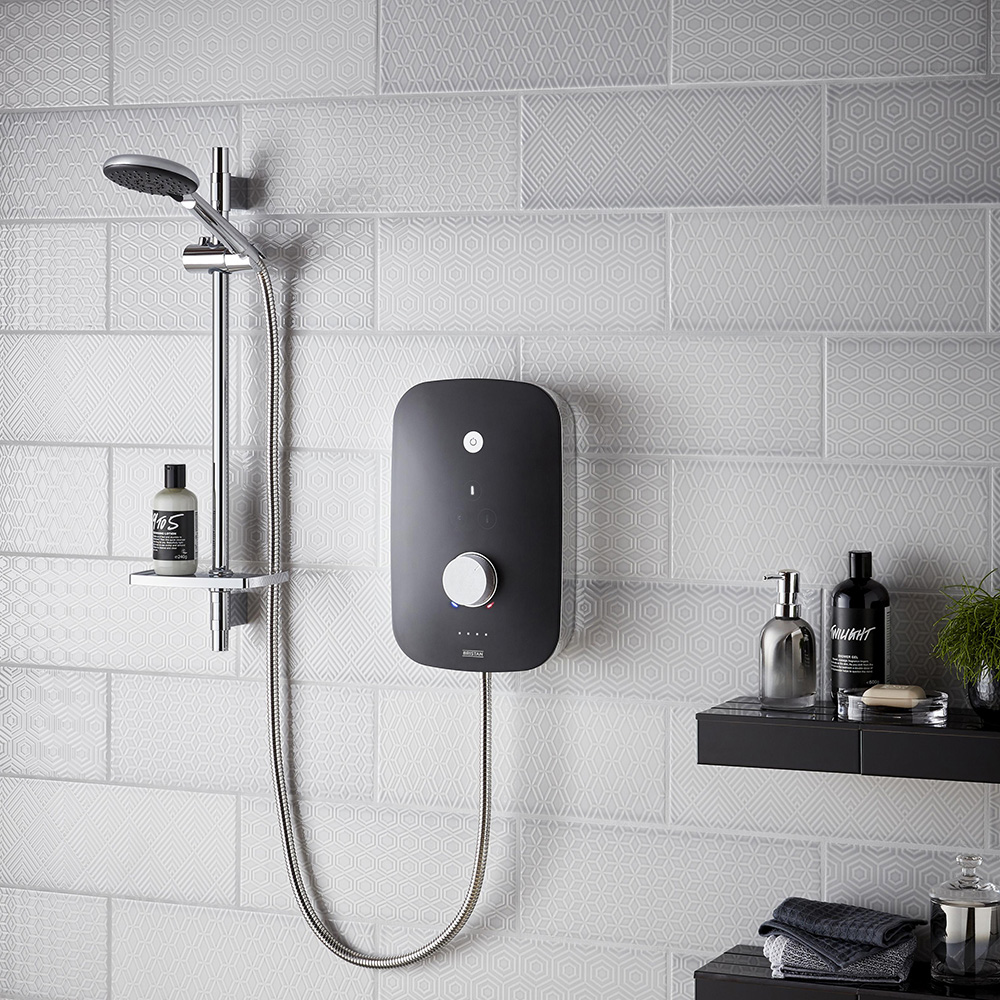 Grohe New Tempesta 100 9.5kW Electric Shower