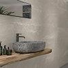 Novus Beige Stone Effect Wall Tiles - 300 x 900mm Small Image