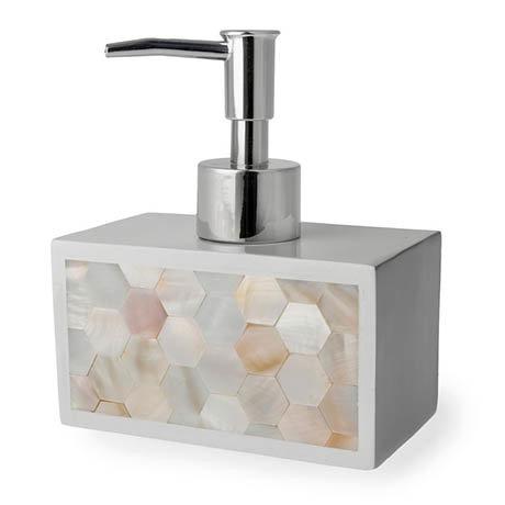 Nuvo Freestanding Soap Dispenser