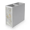 Nuvo Freestanding Toothbrush Holder profile small image view 1