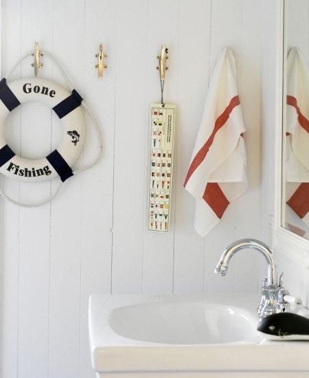 Nautical Bathroom Ideas And Inspiration