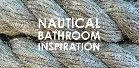 Nautical Bathroom Ideas And Inspiration