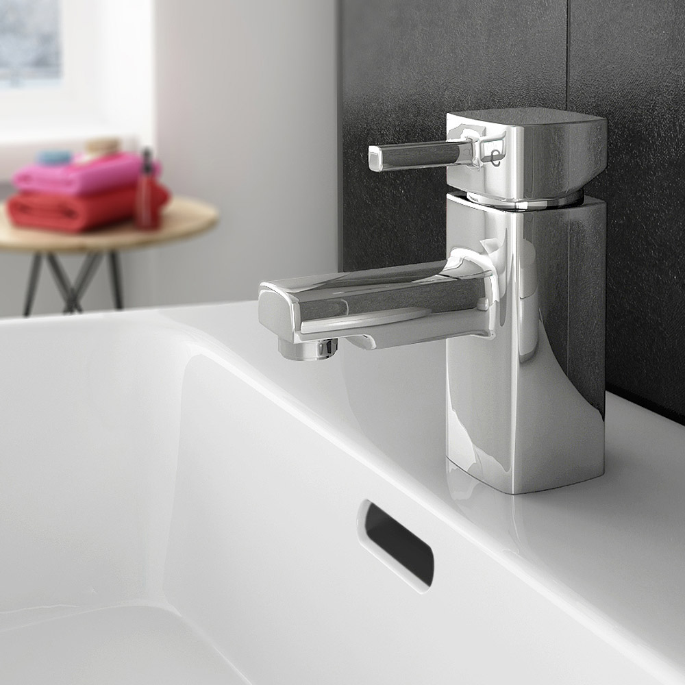Bathroom tap designs - Neo Modern Basin Tap