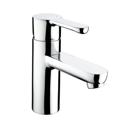 Bristan - Nero Basin Mixer (no waste) - Chrome - NR-BASNW-C