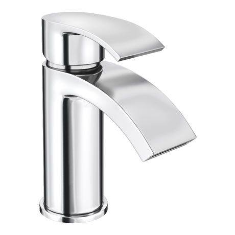 Nexus Modern Basin Tap + Waste