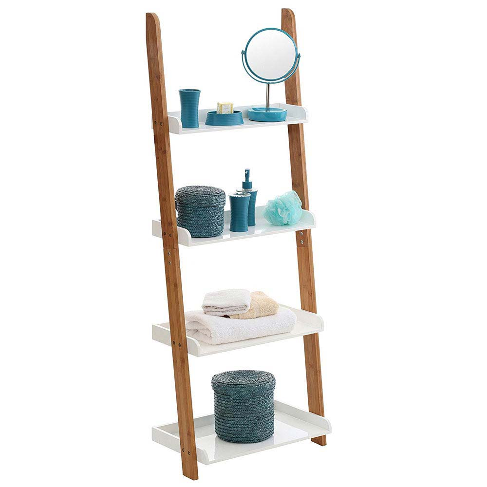 Nostra Ladder Shelf Unit  Profile Large Image