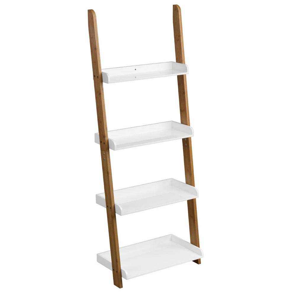 Nostra Ladder Shelf Unit Large Image