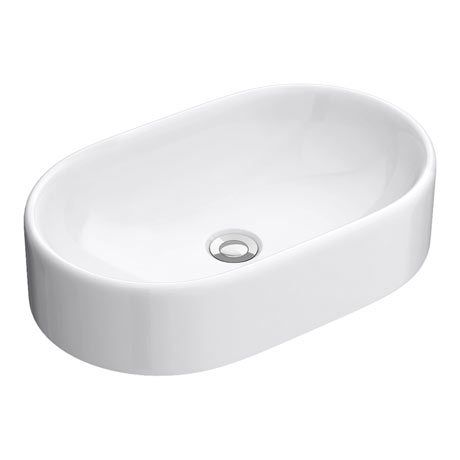 Nouvelle Counter Top Basin 0TH - 510 x 320mm