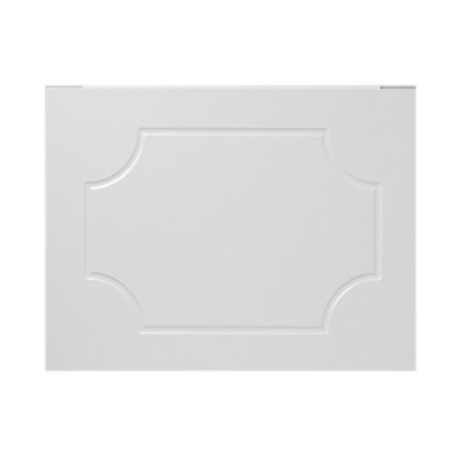 Tavistock Milton 700mm End Bath Panel - White Large Image