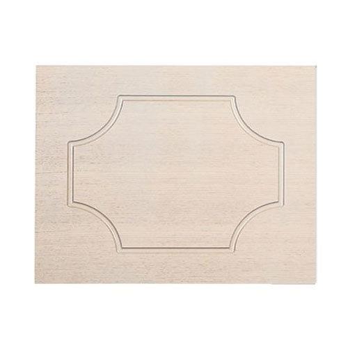 Tavistock Milton 700mm End Bath Panel - Limed Oak Large Image