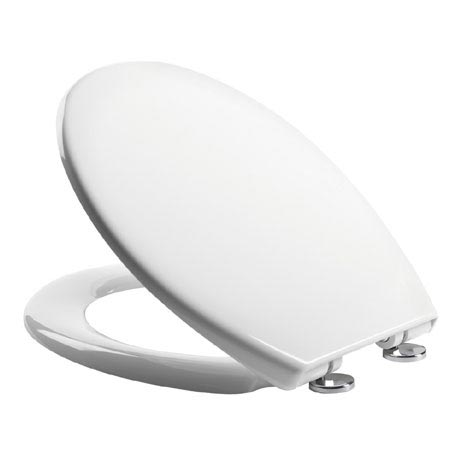 Tavistock Alpine Quick Release Soft Close Toilet Seat