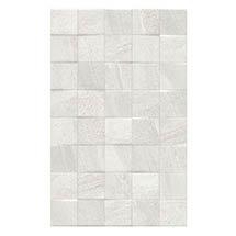 Oceania Stone White Mosaic Wall Tiles Medium Image