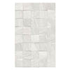 Oceania Stone White Mosaic Wall Tiles Small Image