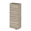 Hudson Reed 300x182mm Driftwood Fitted Wall Unit - OFF251 profile small image view 1