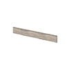 Hudson Reed 1250mm Driftwood Plinth profile small image view 1