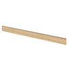 Hudson Reed 2000mm Wide Natural Oak Plinth - OFF393  Medium Image
