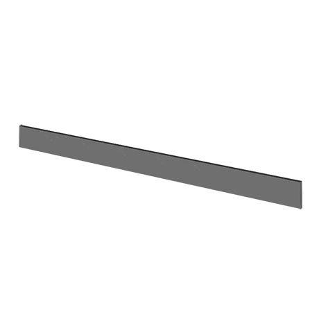 Hudson Reed 2000mm Gloss Grey Plinth