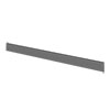 Hudson Reed 2000mm Gloss Grey Plinth Medium Image