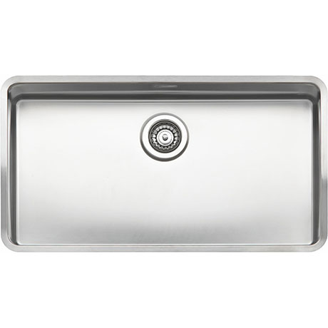 Reginox Ohio 80x42 1.0 Bowl Stainless Steel Kitchen Sink