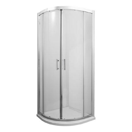 Old London - Quadrant Shower Enclosure - 900 x 900mm - OLSEQ9