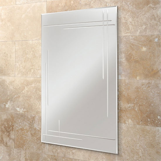 HIB - Opus Bathroom Mirror
