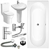 Orion Complete Bathroom Suite Package profile small image view 1