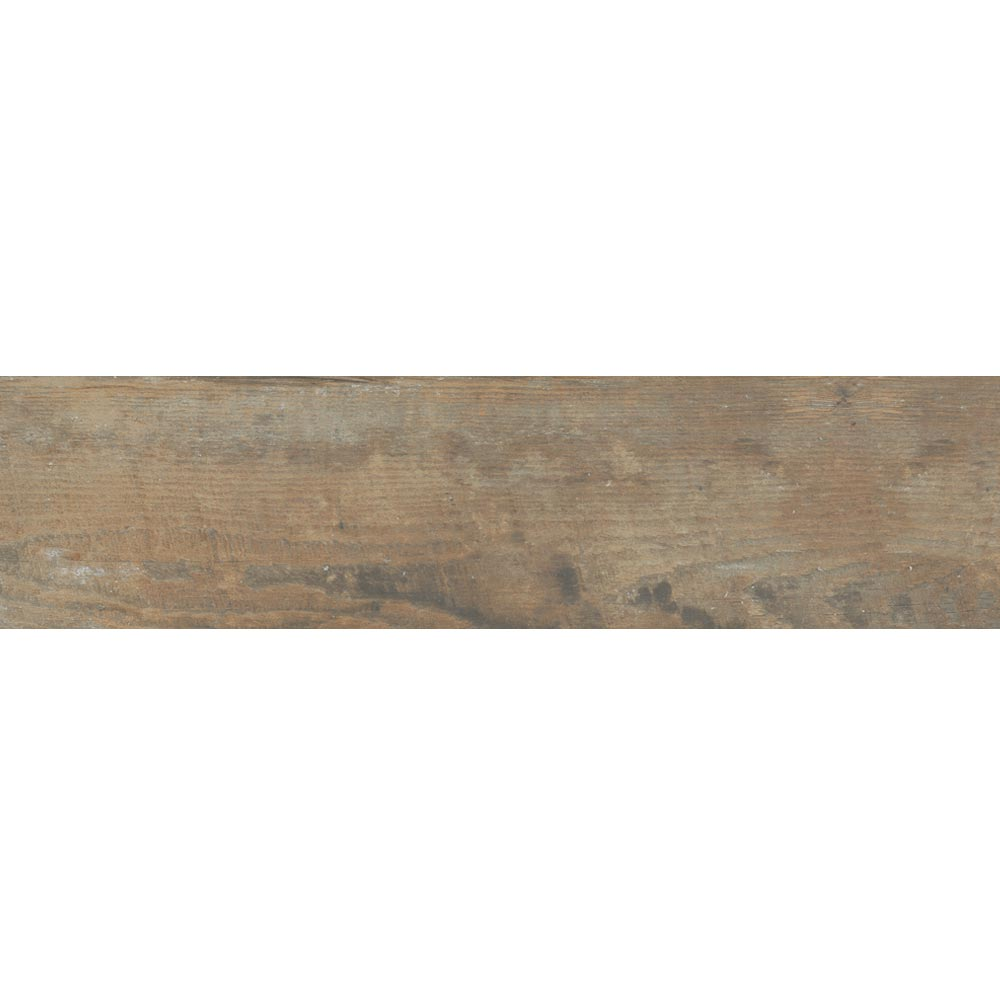 Oslo Vintage Wood Tiles - Wall and Floor - 150 x 600mm Standard Large Image