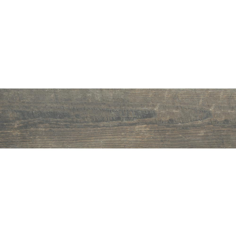 Oslo Vintage Wood Tiles - Wall and Floor - 150 x 600mm In Bathroom Large Image