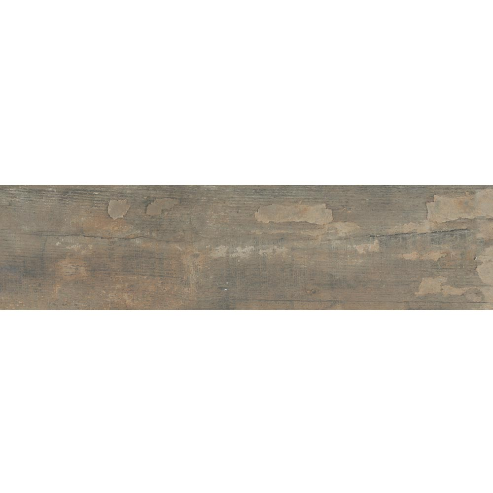 Oslo Vintage Wood Tiles - Wall and Floor - 150 x 600mm additional Large Image
