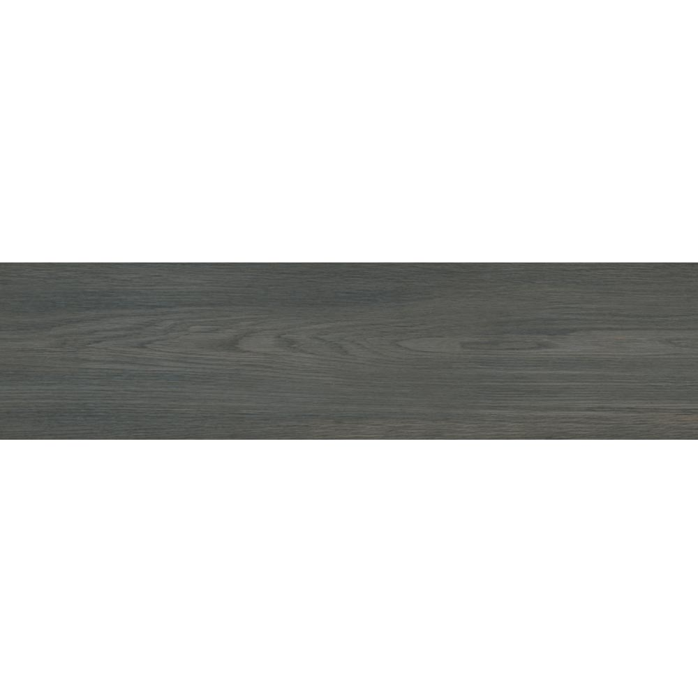 Oslo Carbon Wood Tiles - Wall and Floor - 150 x 600mm Feature Large Image