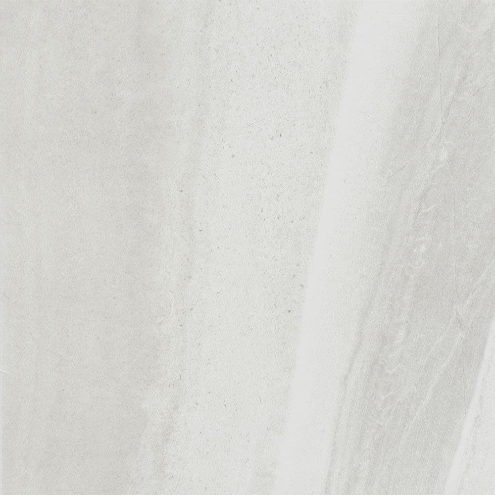 Oceania Stone White Floor Tiles In Bathroom Large Image