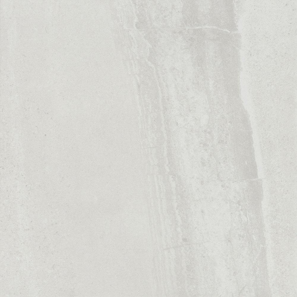 Oceania Stone White Floor Tiles Large Image