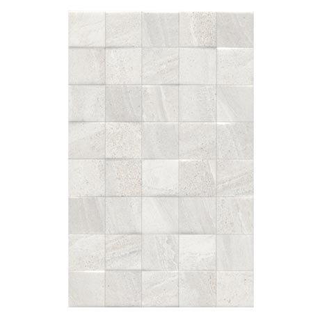Oceania Stone White Mosaic Wall Tiles