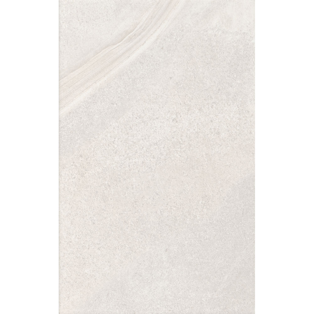 Oceania Stone White Wall Tiles  Newest Large Image