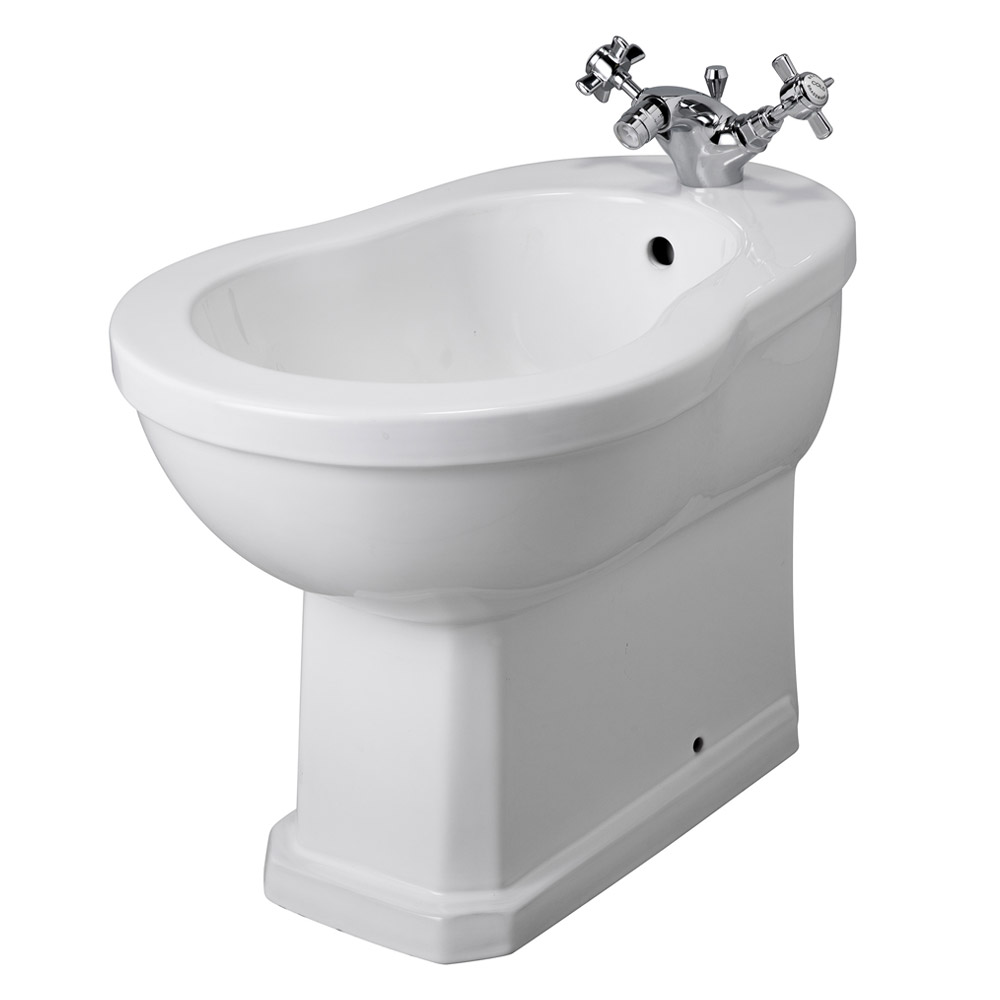Old London - Richmond Traditional Bidet - NCS830 Large Image