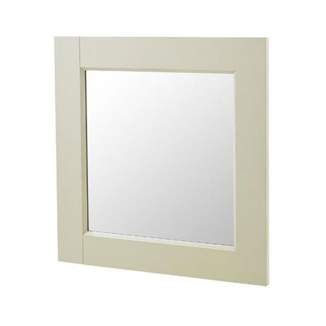 Old London - 600 x 600 Mirror - Pistachio - NLV213