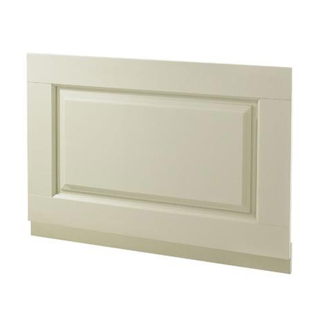 Old London - End Bath Panel & Plinth - Pistachio - 3 Size Options