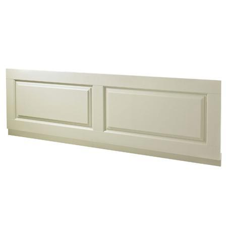 Old London - Front Bath Panel & Plinth - Pistachio - 2 Size Options