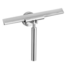 Orion Shower Squeegee - Chrome Medium Image