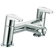 Bristan - Orta Bath Filler - Chrome - OR-BF-C Medium Image