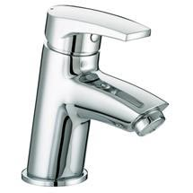 Bristan - Orta Basin Mixer (no waste) - Chrome - OR-BASNW-C Medium Image