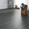 Oslo Carbon Wood Tiles - Wall and Floor - 150 x 600mm Small Image