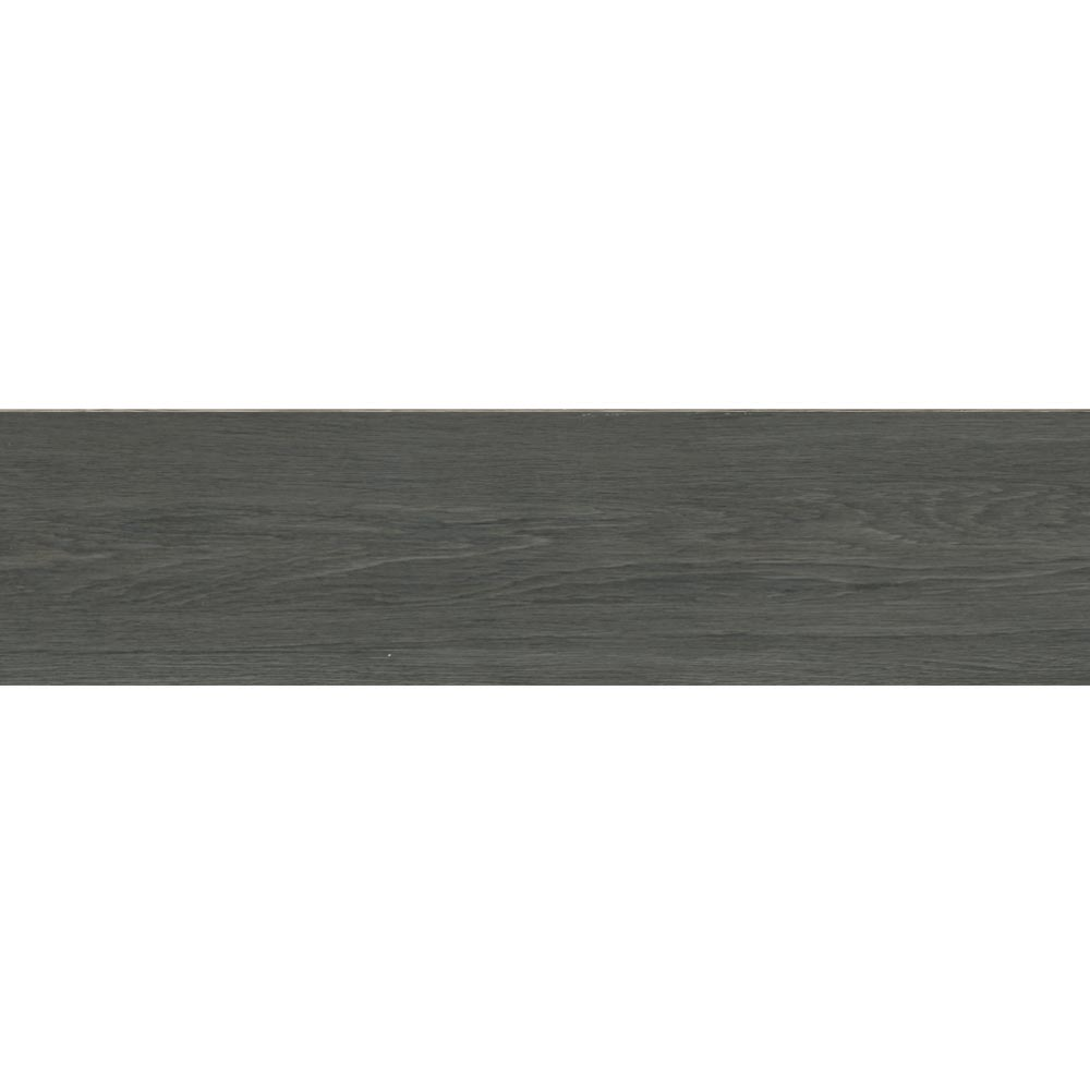 Oslo Carbon Wood Tiles - Wall and Floor - 150 x 600mm Large Image
