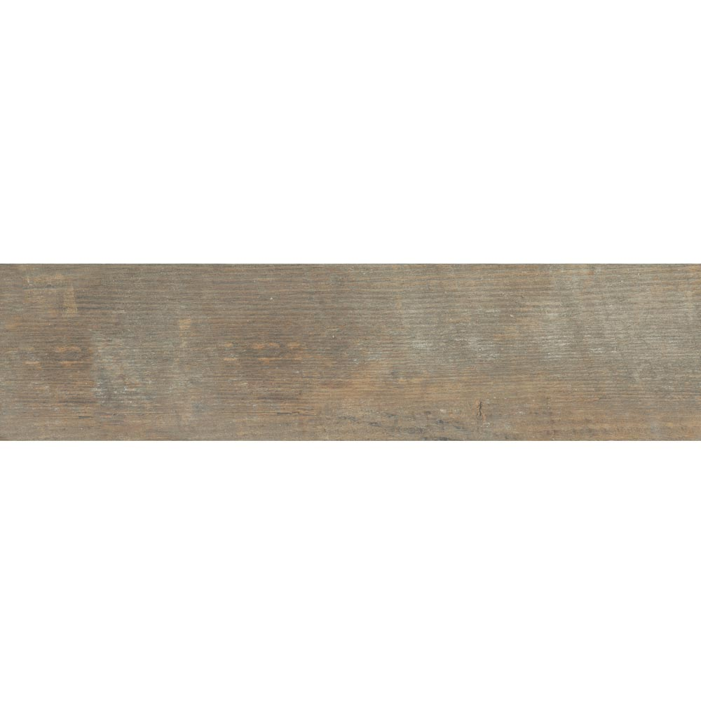 Oslo Vintage Wood Tiles - Wall and Floor - 150 x 600mm Large Image