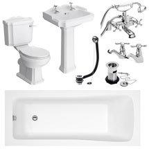 Oxford 1600 Complete Bathroom Package Medium Image