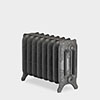 Paladin - Oxford 3 Column Radiator - 470mm Height - Various Width and Colour Options profile small image view 1