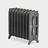 Paladin - Oxford 3 Column Radiator - 570mm Height - Various Width and Colour Options profile small image view 1